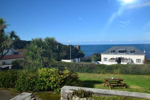 Seahorse, St Ives, Cornwall