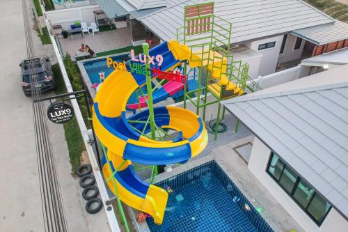 Lux9 Pool Villa HunHin Lux9 Pool Villa HunHin