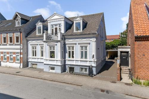 Sweethome Guesthouse, Pension in Esbjerg