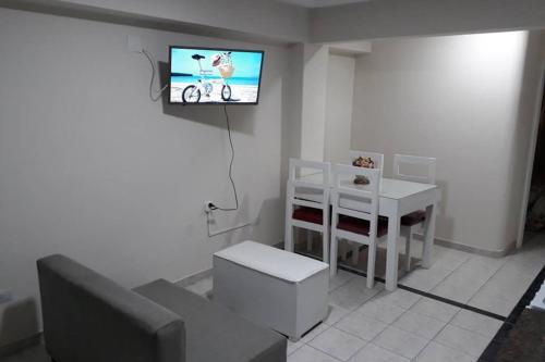 Comfortable departamento en centro de Tucumán