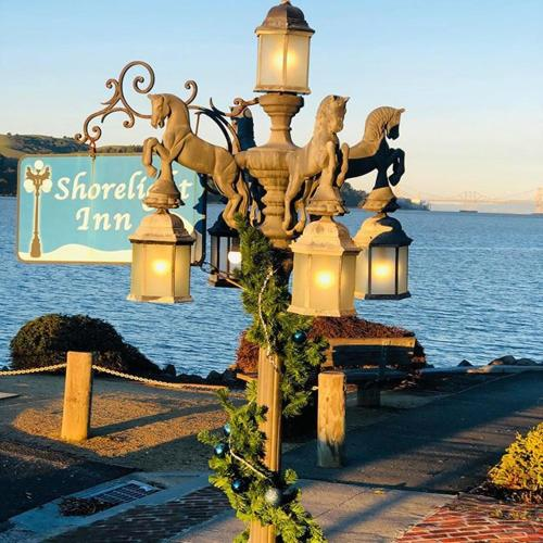 Shorelight Inn - Accommodation - Benicia
