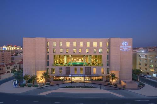. Doubletree By Hilton Doha - Al Sadd