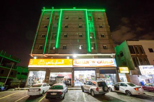 Al Eairy Apartments Jeddah 3 Main image 2
