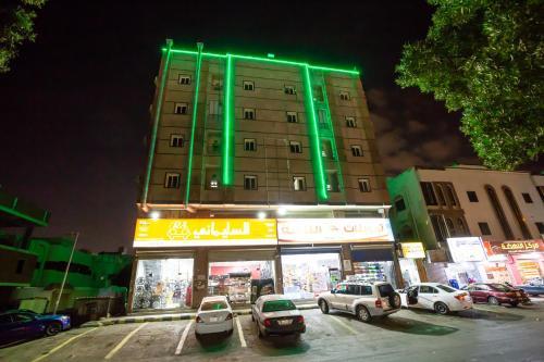 Al Eairy Apartments Jeddah 3 Main image 1