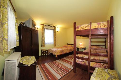 Cabana Ana - Accommodation - Cavnic