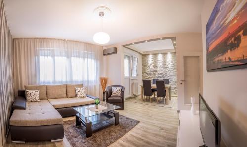 Apartment Dositejeva 13 - Belgrade