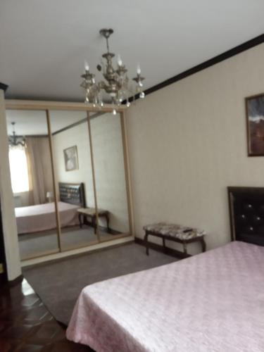 . Apartment on Akhokhova 190a