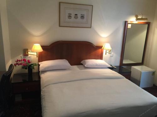 Amber Hotel Katong, Bedok