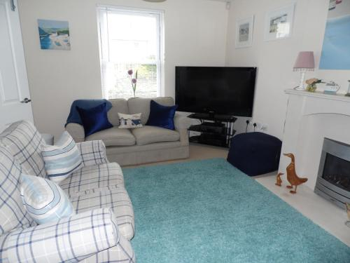 Daisy Cottage, Hayle, Cornwall