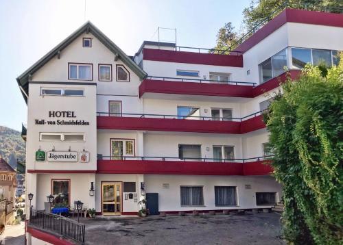 . Hotel Kull von Schmidsfelden