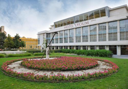 . Hotel Lycium Debrecen