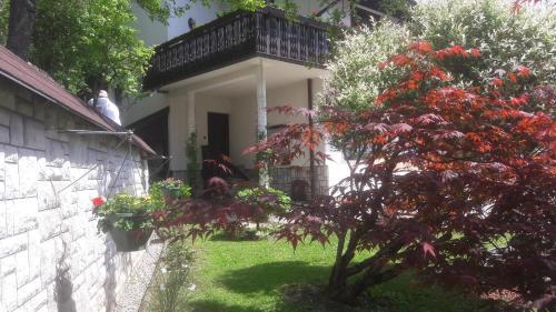 Kirhouse Apartment - Bohinjska Bela
