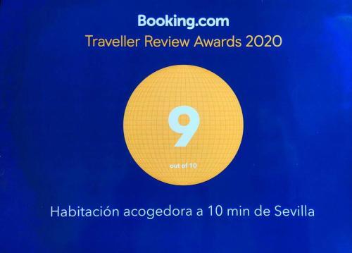 Sevilla Aljarafe Room