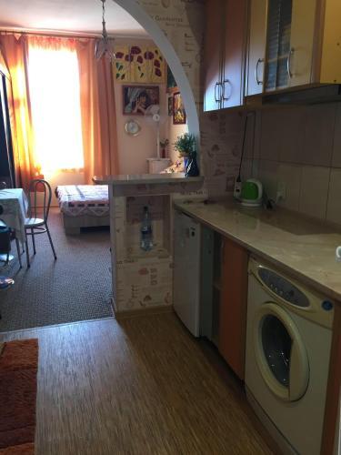 . Krāslava City Apartment