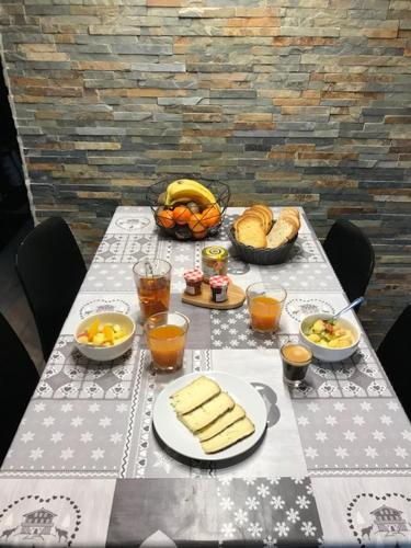 AVORIAZ Douchka 118 - Hotel - Avoriaz