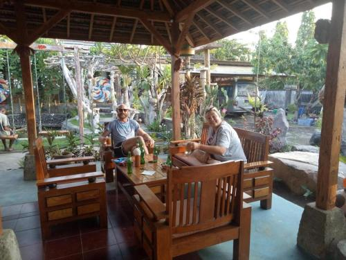 Sunrise Lodge & Lounge, Buleleng