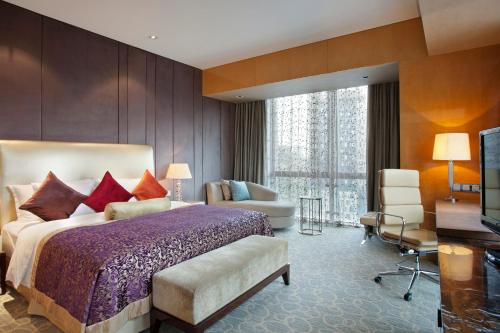 Crowne Plaza Beijing Chaoyang U-Town photo 10