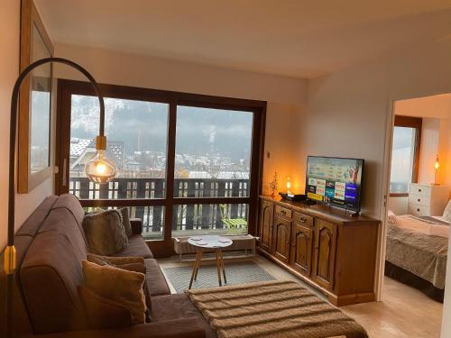 Residence Du Brevent 1250442 Chamonix
