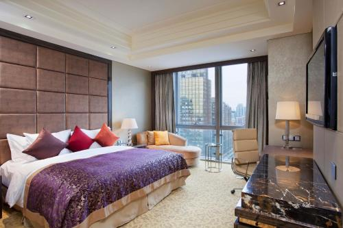 Crowne Plaza Beijing Chaoyang U-Town photo 11
