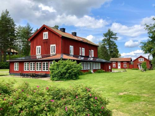 . The Lodge - Torsby