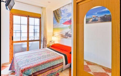 HolidaysBeachTorrox-6 - Apartment - Morche