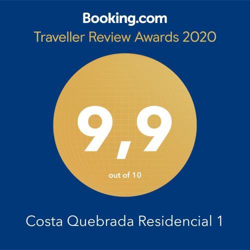 Costa Quebrada Residencial 1