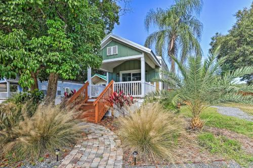 Winter Haven Home - Near Fishing & Family Fun!