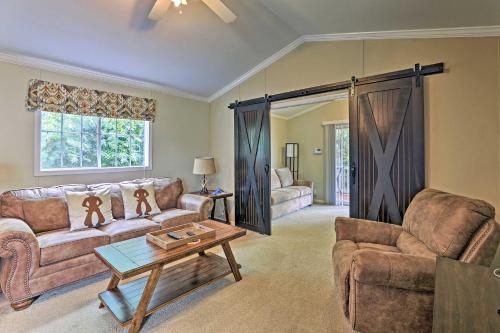 Winter Haven Home w/Lake Access - 33Mi to WDW
