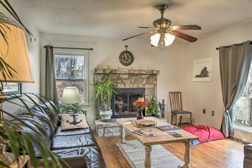 Pet-Friendly Home in Heart of Wine Country! - Linden
