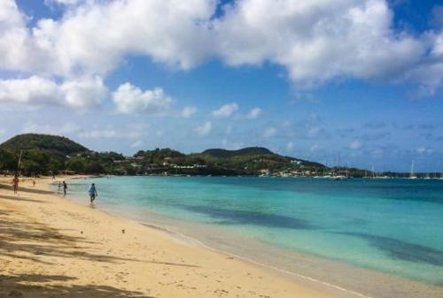Demeure Sud Caraïbes - Location saisonnière - Sainte-Anne