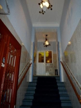 ALPHA Hotel Garni photo 5