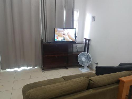 . Apartamento exclusivo-hospedagem