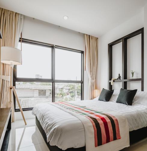 Siamplaengna Residence สยามแปลงนา เรสซิเดนท์ Bangkok