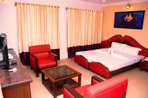 . Hotel Pranav International