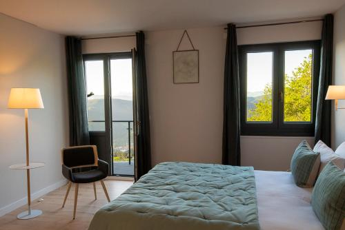 Superior Double Room IXUA hotela 28