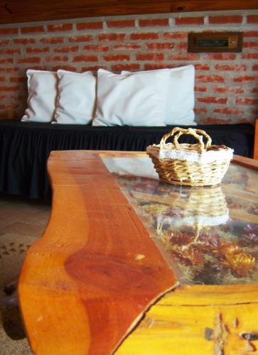Фото отеля Cabanas las Brisas