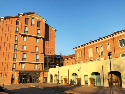 . Hotel Ristorante Al Mulino