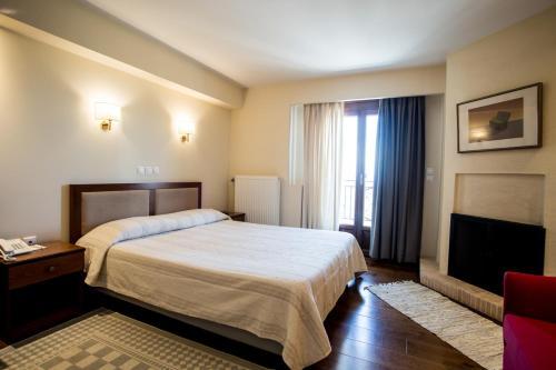 Arachova Hotels