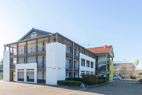 BandB Hotel Auxerre Bourgogne