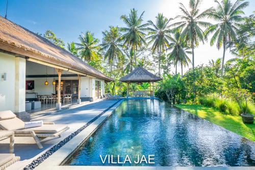 Rouge Private Villa Jae Bali Price Address Reviews