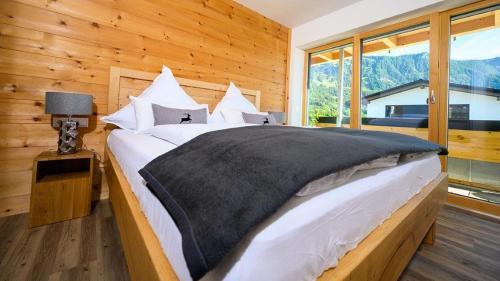 Alpchalet Allgäu - Hotel - Rettenberg