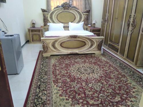 Al Ghazlan Hotel Sinaw, Al Mudhaibi