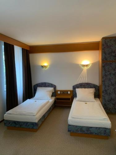 Hotel Mondial Comfort - image 12