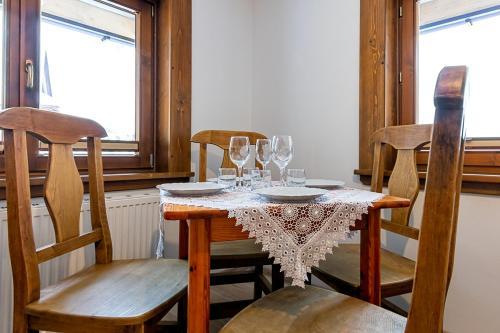 Apartamenty Pod Limbami - Accommodation - Bukowina Tatrzanska