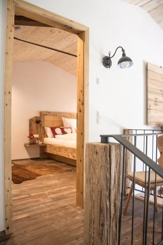 Am Krummbach - Apartment - Isny im Allgäu