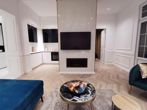 . Max Central Apartment