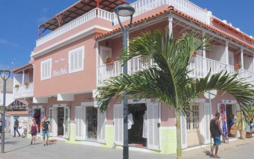 . Hotel MiraBela