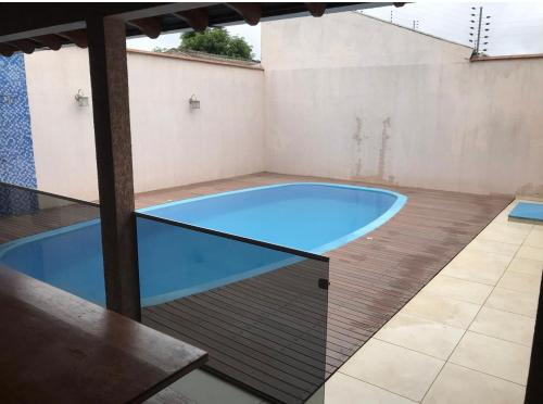 Casa de felipe (Photo from Booking.com)