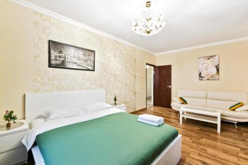 Apartament Hanaka Eletskaya 22/25 - image 4