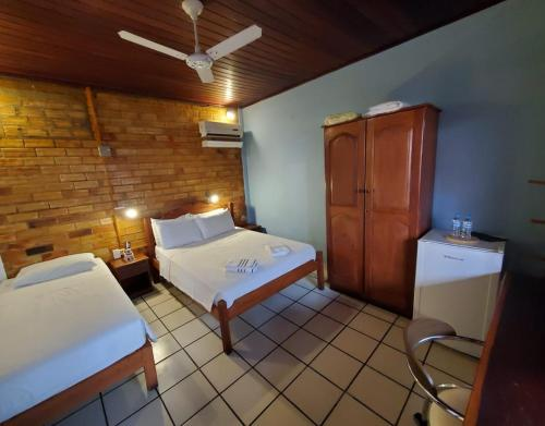 Hotel Le Massilia, Belém